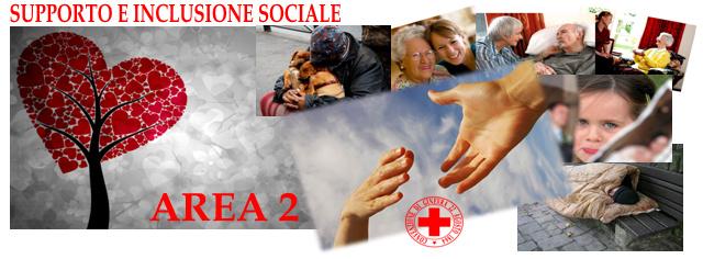 Area 2 - Sociale
